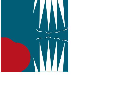 Norges Døveforbunds logo